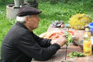 Polen special: Kruidenreis, kruiden zoeken, proeven en ervaren