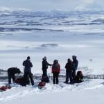 Hardangervidda-Mossvatn