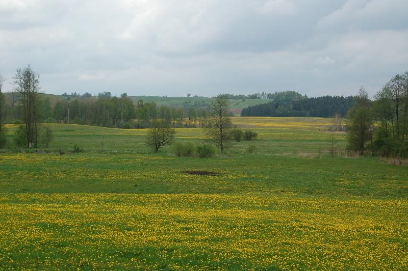 Noordoost Polen Suwalszczyzna, wandelen