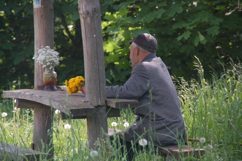 Noordoost Polen, in het suwalki landschapspark