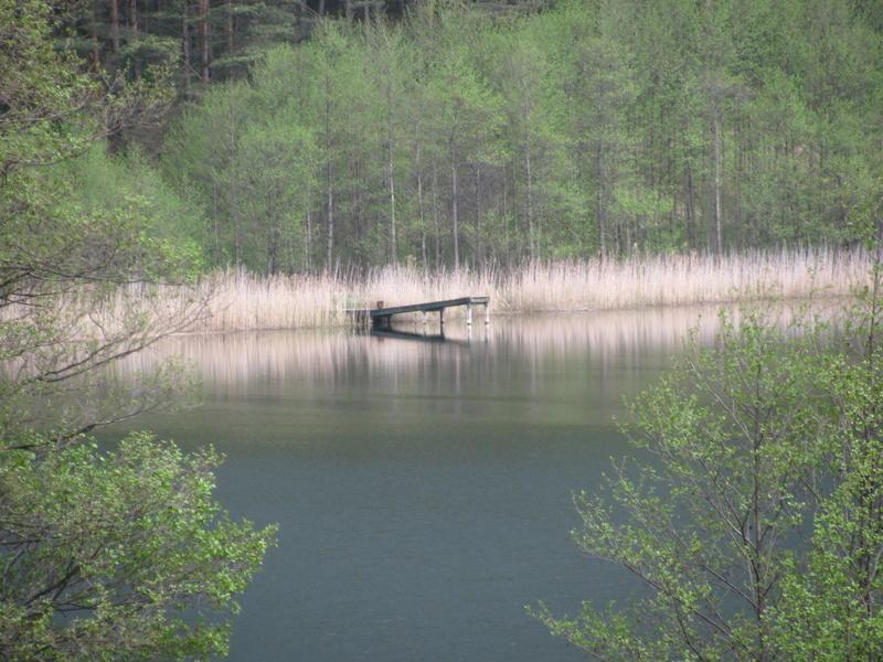 Noordoost Polen, Suwalki Landschapspark, wandelreis
