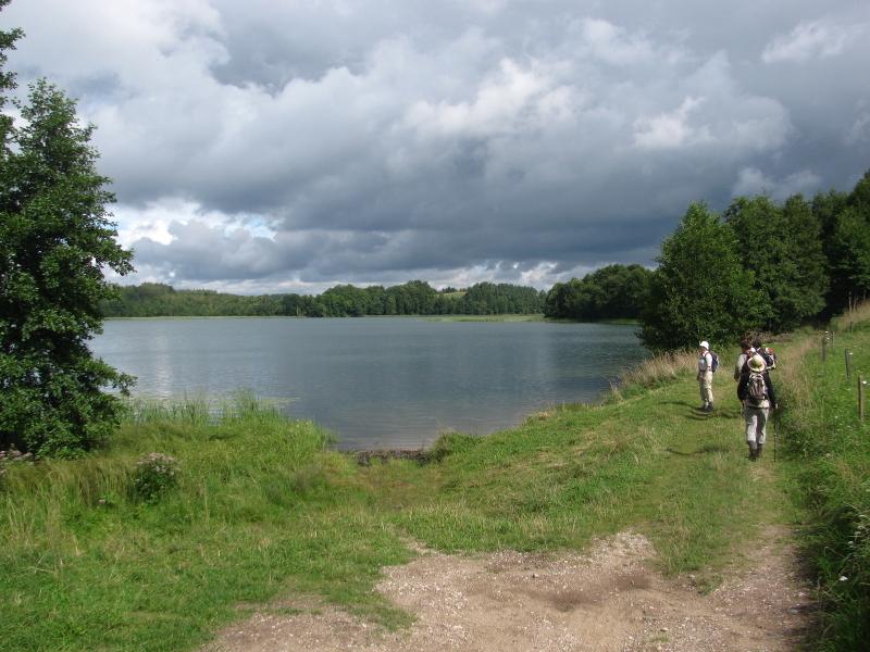 Noordoost Polen Suwalki Landschapspark, wandelreis