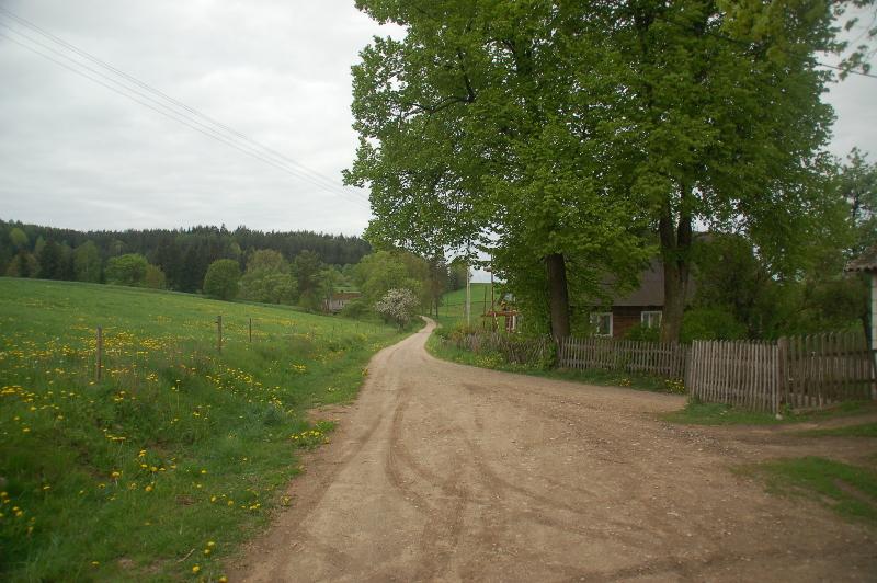 Noordoost Polen, Suwalszczyzna, wandelreis