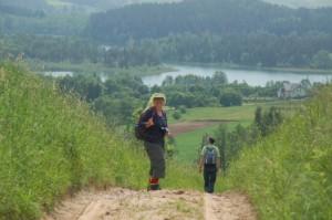 Polen: Wandelen in het Suwalki landschapspark