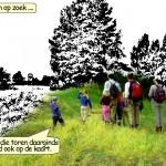 Kids week, reisavontuur voor ouders en kinderen