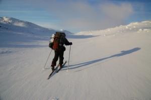 Noorwegen special: Hardangervidda, pittige tourlanglauftocht voor avonturiers
