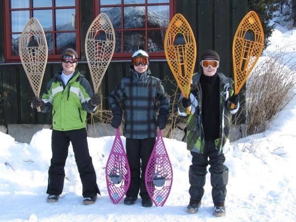 Noorwegen, sneeuwwandelen, winterreis, telemark, Rauland