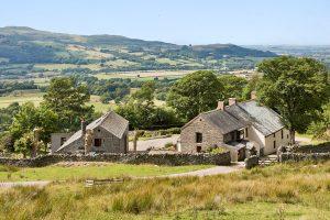 Onze accommodatie in het Lake District
