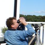 Jan Koreneef, vogelgids vogelreizen Agro Natura