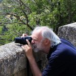 Kees Woutersen, Spanje reisleider vogelreizen Agro Natura
