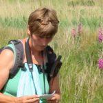 Renée van Winsen, reisleidster wandelreizen Agro Natura