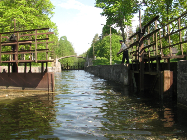 Noordoost Polen Kanaal van Augustow Agro Natura
