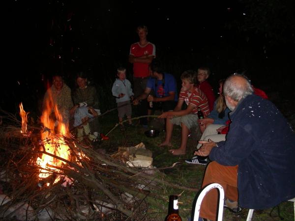 Noordoost Polen gezinsvakantie Agro Natura