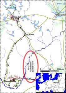 agronatura-kaart-noordoost-polen-reis-langs-biologische-boeren