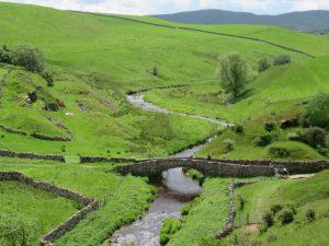 Engeland: Yorkshire Dales, Coast to Coast Walk, deel 2