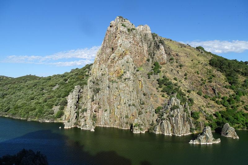Extremadura Gierenrots Monfrague