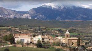 Spanje: wandelen en/of vogelen aan de voet van de Pyreneeën